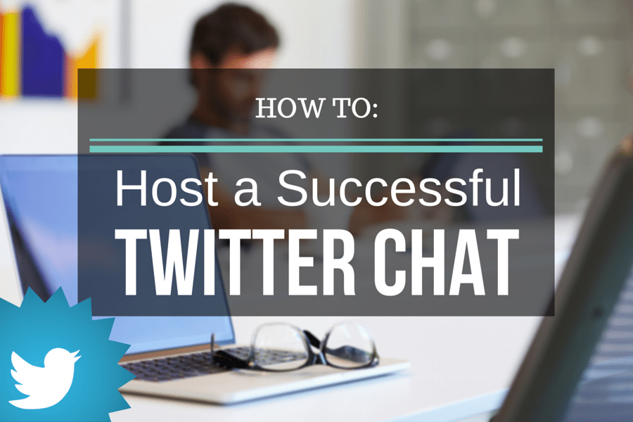 Host a Successful Twitter Chat