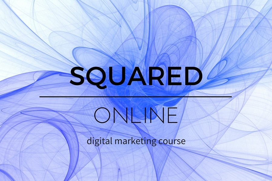 Squared Online course